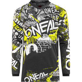 ONeal Element Jersey Men Attack black/hi-viz